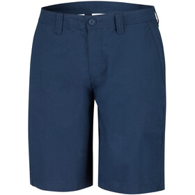 Columbia Washed Out Shorts Men, collegiate navy